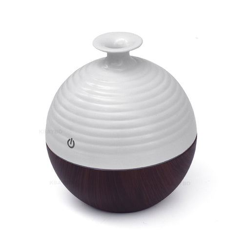 130ml USB Ultrasonic air Humidifier Aroma
