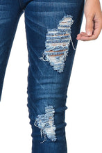 Load image into Gallery viewer, Sweet Look Premium Women's Jeans - Skinny -