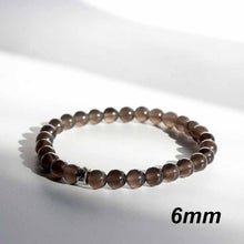 Load image into Gallery viewer, Tibetan Buddhist Prayer Beads Stretch Bracelet