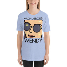 Load image into Gallery viewer, Wonderous Wendy Brand Shirt