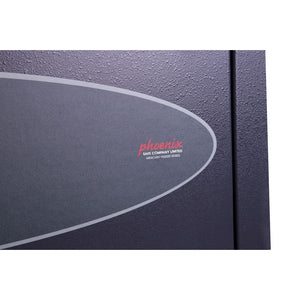 Phoenix Mercury HS2056E High Security Home and Office Safe -  Size 6