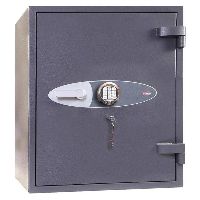 Phoenix Planet HS6072E High Security Safe - Size 2 (Euro Grade 4)