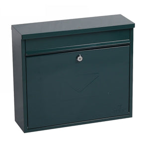Phoenix Correo Front Loading Mail Box MB0118KG