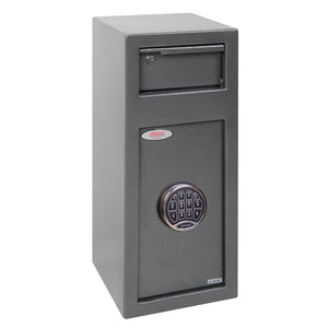 Phoenix SS0992ED Cashier Day Deposit Security Safe with Electronic Lock