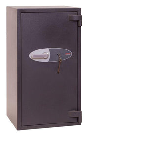 Phoenix Mercury HS2053K High Security Home and Office Safe -  Size 3