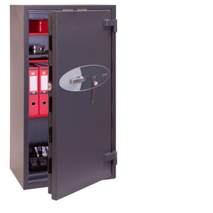 Phoenix Mercury HS2054K High Security Home and Office Safe -  Size 4