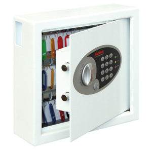Phoenix Cygnus Key Deposit Safe KS0031E - 30 Hook Capacity