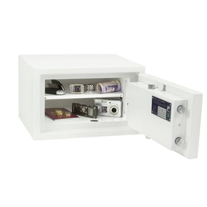 Phoenix Fortress SS1181E Office Safe - Size 1