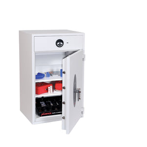 Phoenix High Security Diamond Deposit Safe HS1093KD - Size 4