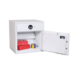 Phoenix High Security Diamond Deposit Safe HS1091KD - Size 2