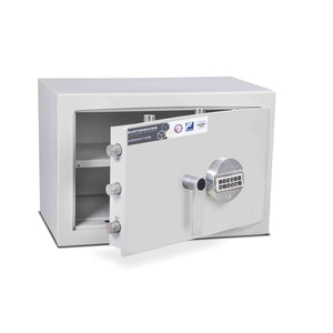 Burton Eurovault Aver G1 | High Security Safe | Size 1E