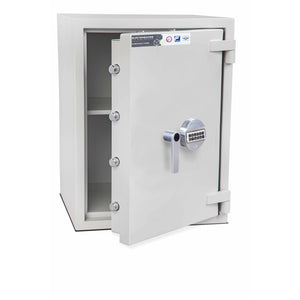 Burton Eurovault Aver G2 | High Security Safe | Size 2E