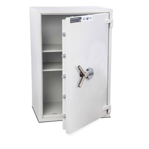 Burton Eurovault Aver G2 | High Security Safe | Size 5E