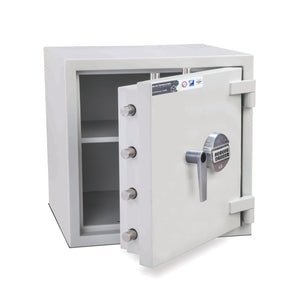 Burton Eurovault Aver G3 | High Security Safe | Size 0E