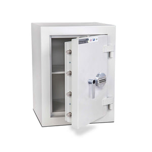 Burton Eurovault Aver G3 | High Security Safe | Size 1E