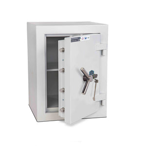 Burton Eurovault Aver G3 | High Security Safe | Size 1K