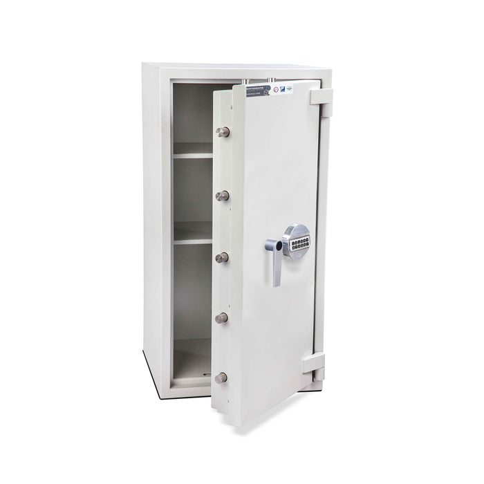 Burton Eurovault Aver G3 | High Security Safe | Size 2E
