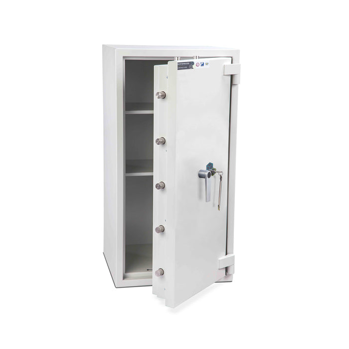 Burton Eurovault Aver G3 | High Security Safe | Size 2K