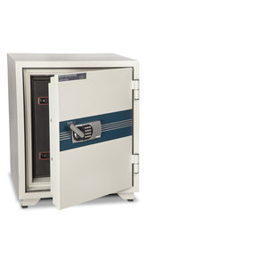 Burton Fire & Security Data Safe Size 4
