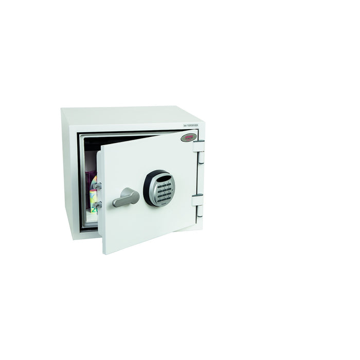Phoenix Fire Rated Titan FS1281E Safe - Size 1 with Electronic Lock