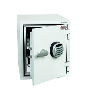 Phoenix Fire Rated Titan FS1282E Safe - Size 2 with Electronic Lock