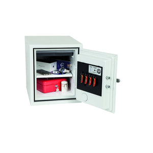 Phoenix Fire Rated Titan FS1282K Safe  - Size 2 with Key Lock