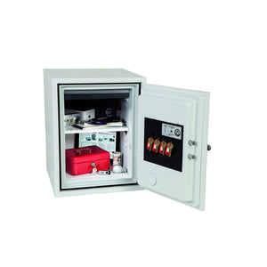 Phoenix Fire Rated Titan FS1283K Safe  - Size 3 with Key Lock