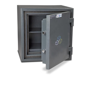 Burton Firesec 4/60 Fire Rated Home Safe | Size 2K