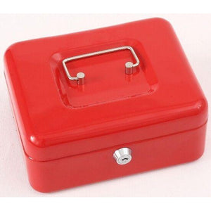 "Phoenix 8"" Cash Box CB0101K"
