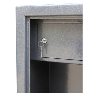 Phoenix Tucana GS8016K 5 Gun Safe with Internal Ammo Box