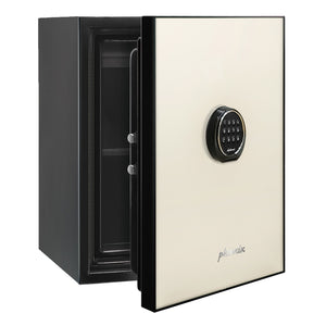 Phoenix Spectrum LS6001EC Luxury Safe (Cream Door)