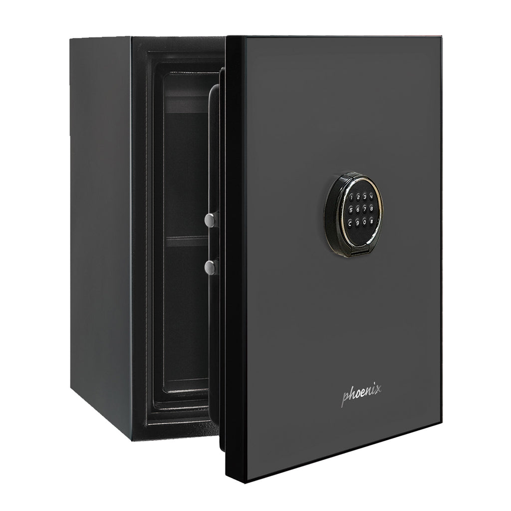 Phoenix Spectrum LS6001EDG Luxury Safe (Dark Grey Door)