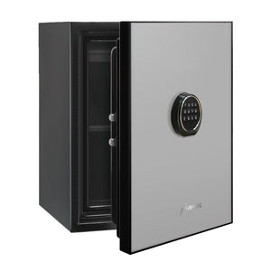 Phoenix Spectrum LS6001ELG Luxury Safe (Light Grey Door)