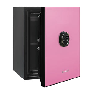 Phoenix Spectrum LS6001EP Luxury Safe (Pink Door)