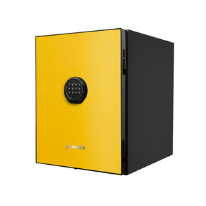 Phoenix Spectrum LS6001EY Luxury Safe (Yellow Door)