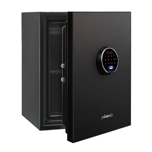 Phoenix Spectrum LS6011FB Luxury Safe (Titanium Black Door)