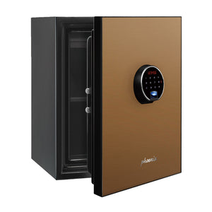Phoenix Spectrum LS6011FG Luxury Safe (Gold Door)
