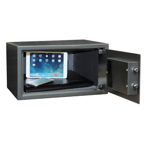 Phoenix Rhea Home & Office Security Safe SS0103E - Size 3