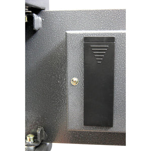 Phoenix Rhea Home & Office Security Safe SS0104E - Size 4