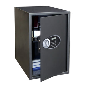 Phoenix Rhea Home & Office Security Safe SS0105E - Size 5