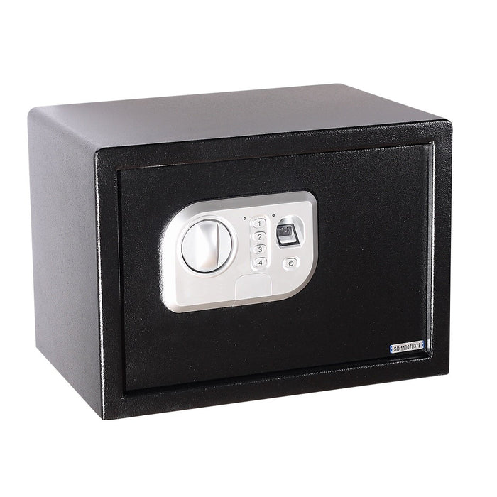 Phoenix Neso Home & Office Security Safe SS0201F - Size 1