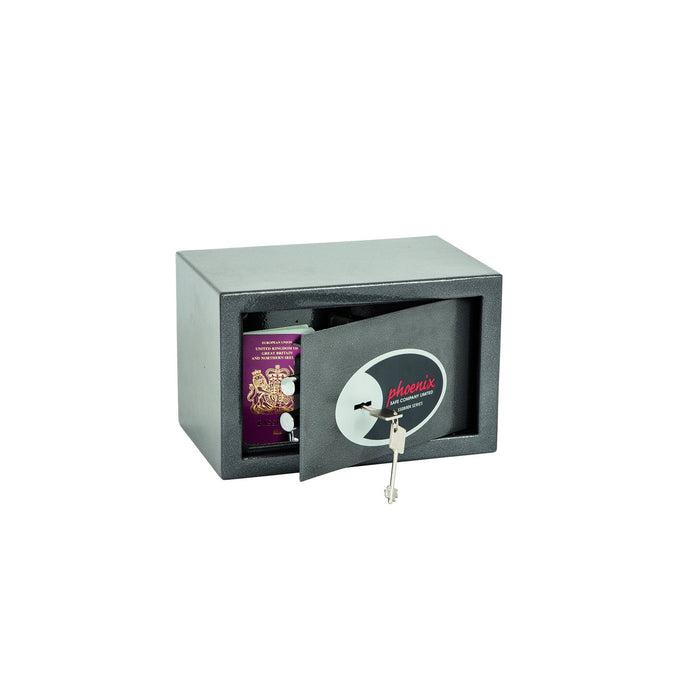 Phoenix Vela Home & Office Safe SS0801K - Size 1