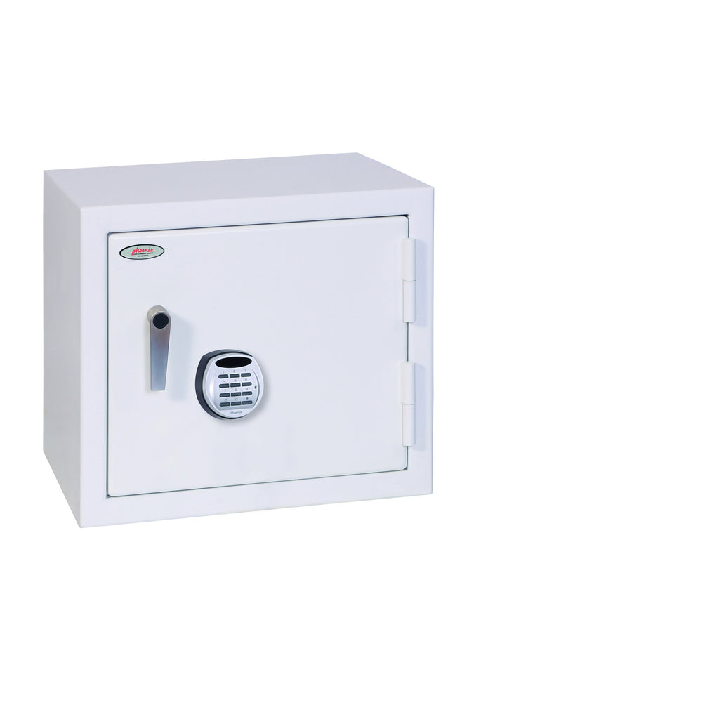 Phoenix SecurStore Retail or Office Safe SS1161E - Size 1