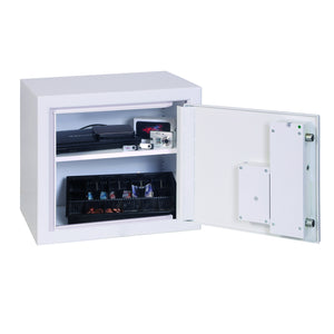Phoenix SecurStore Retail or Office Safe SS1161K - Size 1