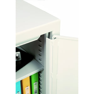 Phoenix SecurStore Retail or Office Safe SS1163E - Size 3