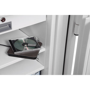 Phoenix Home and Office Fire Safe - Fire Fox SS1623K Size 3