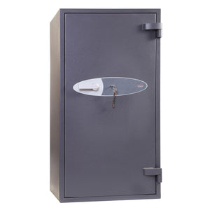 Phoenix Neptune HS1055K High Security Home and Office Safe -  Size 5