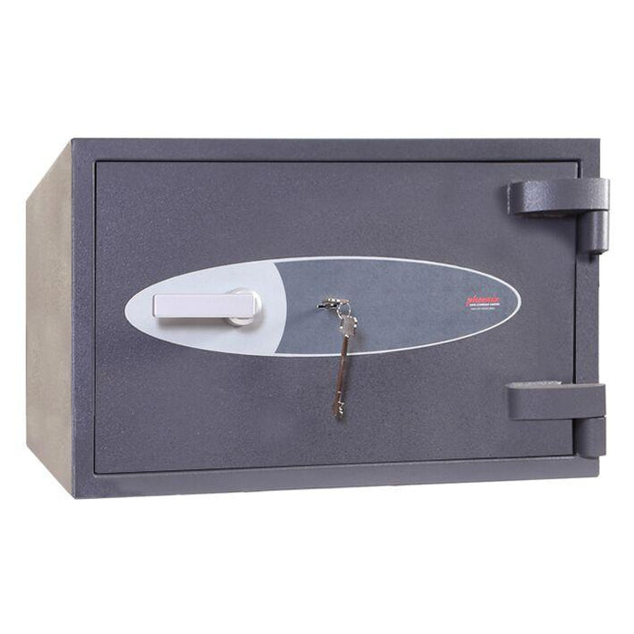 Phoenix Neptune HS1051K High Security Home and Office Safe -  Size 1