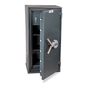 Burton Firesec 10/60 Fire Rated Home Safe | Size 3E