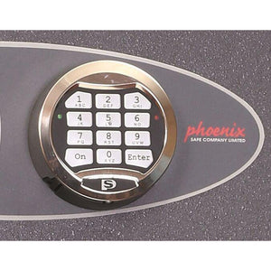 Phoenix Venus HS0651E High Security Home and Office Safe -  Size 1